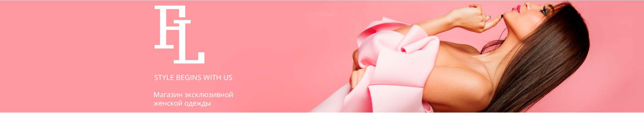 Стильные платья для девушек и женщин