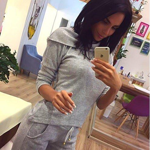 krasivchik_ksusha / 699 тыс. подписчиков